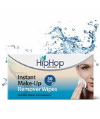 HIPHOP INSTANT MAKE UP REMOVER PADS 30WIPES