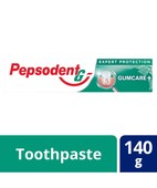 PEPSODENT EXPERT PROTECTION GUMCARE TOOTHPASTE