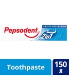 PEPSODENT GERMICHECK 2IN1 TOOTHPASTE