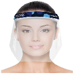 Healthgenie Face Shield 350 Microns