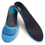 LP #307 Arch Orthotic Insoles Large