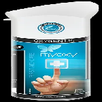 MyOxy Portable Oxygen Can with Face mask Free