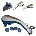 Dominion Care Powerful Electric Double Head Hammerpro Body Massager