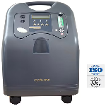 Canta High Purity Medical Oxygen Concentrator (5ltr)