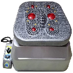 Dominion Care Deluxe Oxygen Blood Circulation Machine BCM Massager
