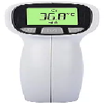 TCL Grey JPD-FR202 Non-Contact Forehead Thermometer
