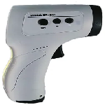 QQZM GP 300 Non-Contact Infra Red Thermometer
