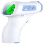 Quick Clean KF-HW-001 Infra Red Thermometer