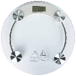 Dominion Care LCD Display Electronic Digital Weighing Scale