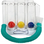Niscomed Lung Exerciser