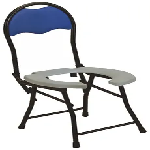 Easy Care EC 890 A Commode Chair Multicolor