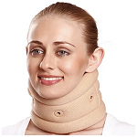 Tynor B-02 Soft Cervical Collar with Support Medium