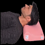 Dr. Relief Cervical Pillow Pink