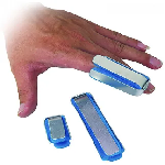 Health Point OO-151 Four Prong Finger Splint Small