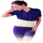 Health Point EB-505 Magnetic Waist Belt Small