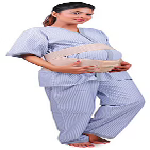 Wellon Maternity Back Support MB07 XL