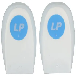 LP #330 Heelcare Cushion Cups (Pair) Large