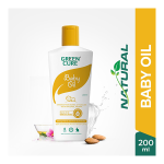 GreenCure Baby Oil 200 Ml