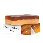 TNW The Natural Wash Handmade Oats and Honey Moisturizing Soap for Combination Dry Skin (100gm)